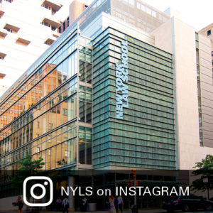 NYLS on Instagram