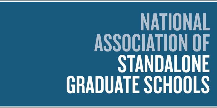 National Association of Standalone Graduate Schools